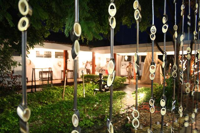 Jovens de Curvelo mostram o talento na criação de peças decorativas