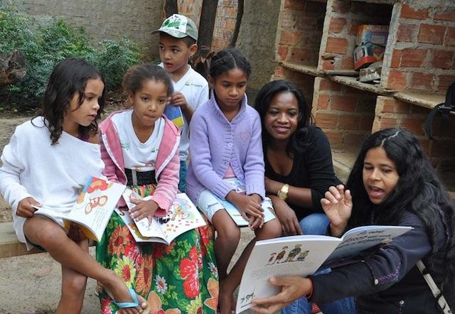 Ser Criança recebe prêmio Itaú Unicef