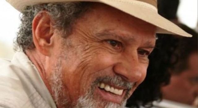 """""""A cultura é matéria prima da educação e do desenvolvimento"""", avalia Tião Rocha"""