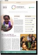 Capa Info Arasempre n.11