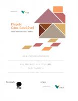 RA Casa Saudavel Vila Pindare DEZ -FEV – 2018