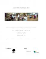 RF Casa Saudavel – Vila Conc¢dia e Uniao – JAN-MAR 2018
