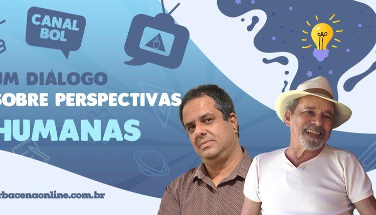 Um diálogo sobre perspectiva humanas - Tião Rocha - CPCD