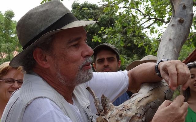 Tião Rocha e Araçuaí Sustentável