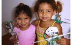 Arassussa_Roda de brinquedos, criança, setembro, Canabrava, 2008