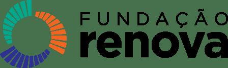 Logo Marca Fundação Renova